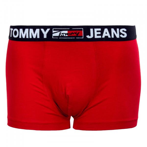 Herren Boxershort -  Primary - Red