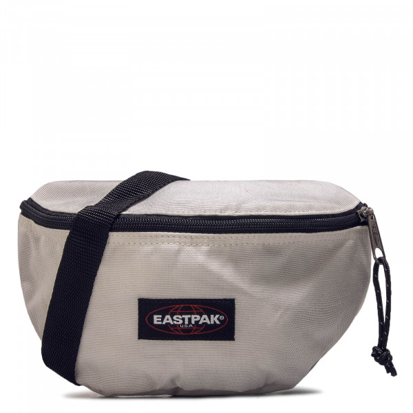 Hip Bag Pearl White