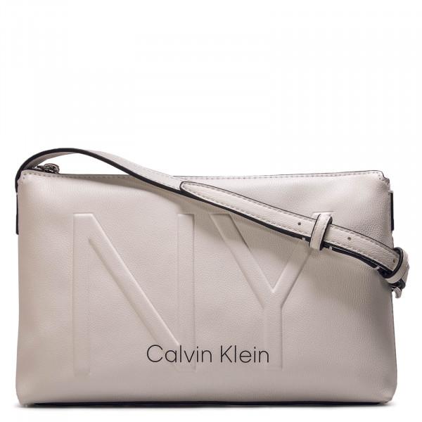 Bag Shaped Crossbo White