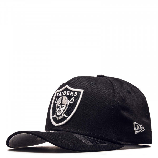 Unisex Cap - Team Colour 9 Fifty Raiders - Black