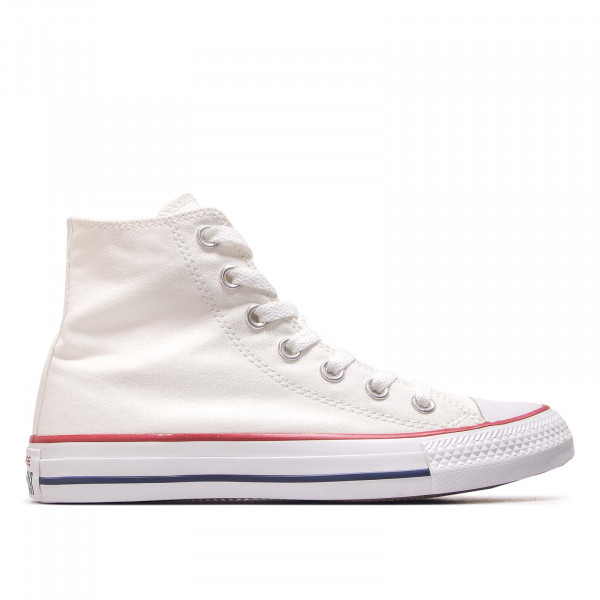 Unisex Sneaker AS Hi in Can Optical White