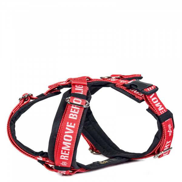 Hundegeschirr - Dog RBF Harness
