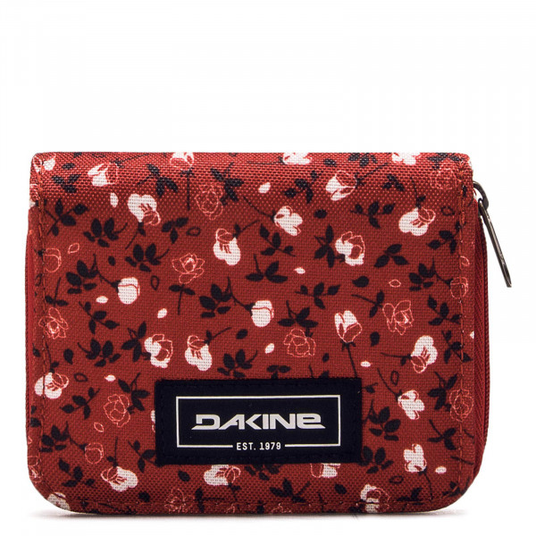 Wallet Soho Crimson Rose Red