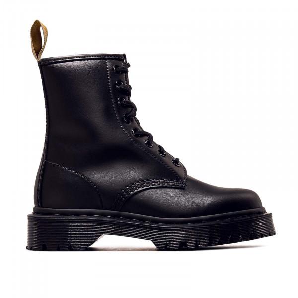 Damen Schuhe - Vegan 1460 Bex Mono Felix Rub - Black