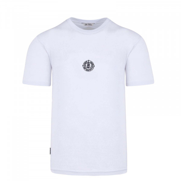 Herren T-Shirt - DMWU Essential - White