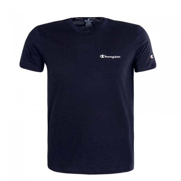 Herren T-Shirt  214153 Navy