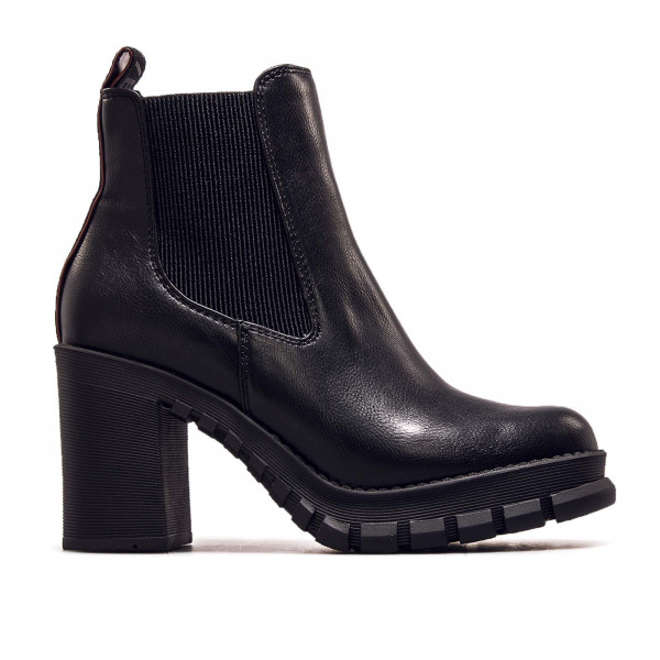 Damen Boots - Marlee Ankleboot - Black