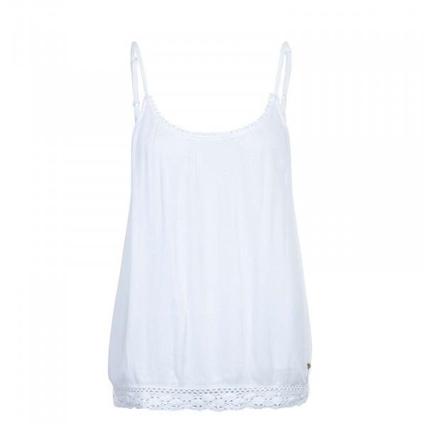 Damen Top 10986AVEN White