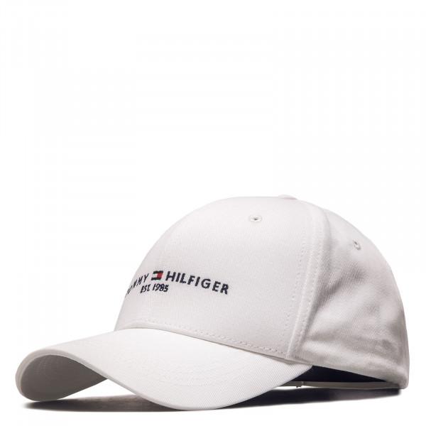 Unisex Cap -Established Cap 7352 - White