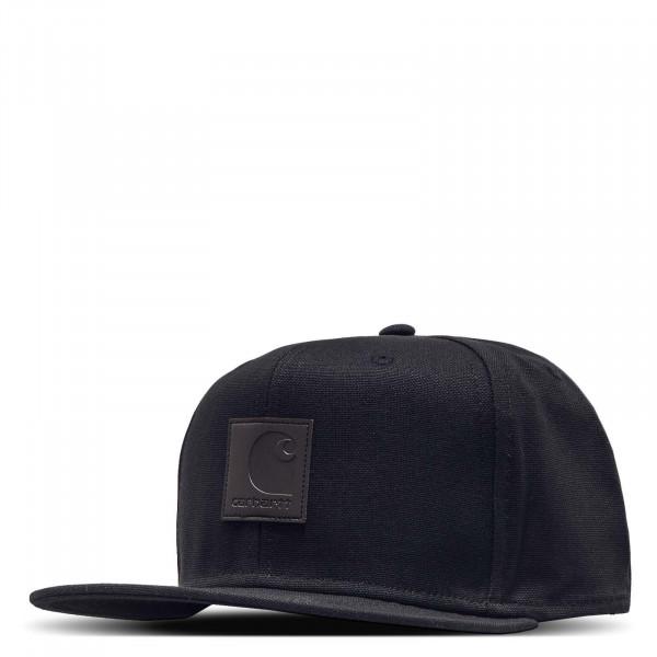 Unisex Cap -Logo - Black