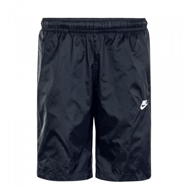 Herren Boardshort Woven Core Black