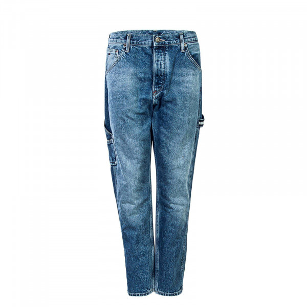 Tommy Tapered Carpenter Blue