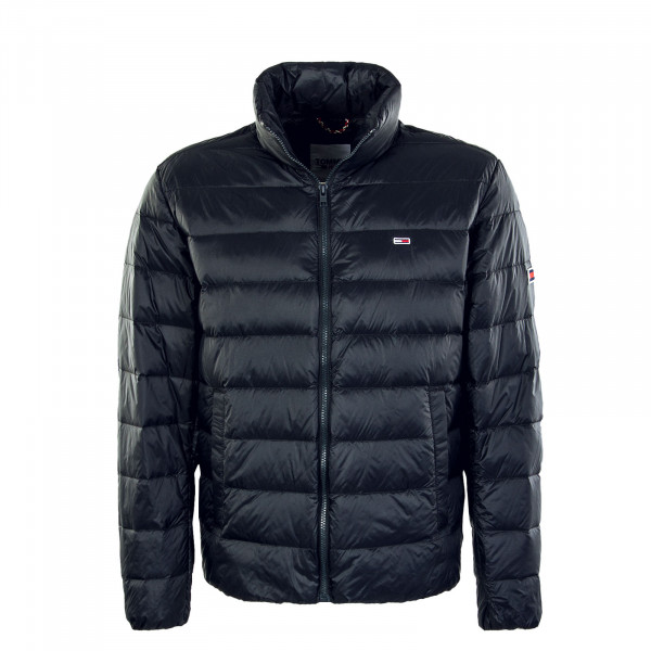 Herren Daunenjacke - Packable Light Down - Black