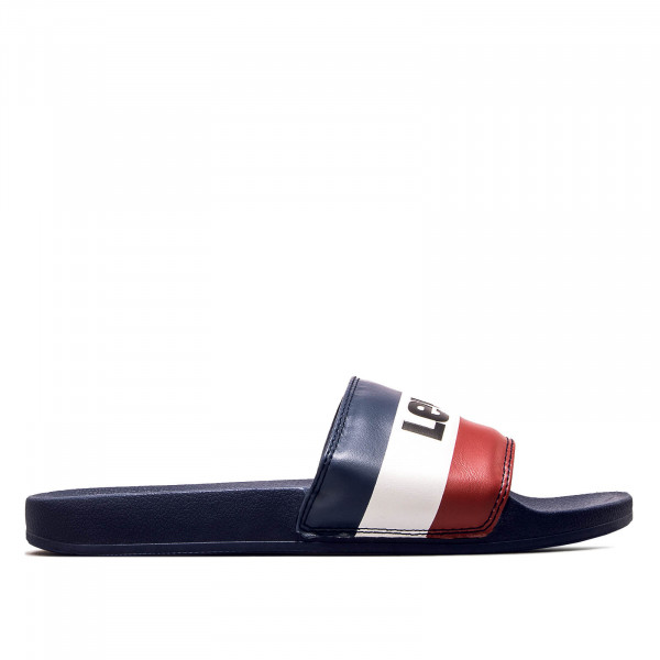 Herren Slide June Sportswear Royal Blue