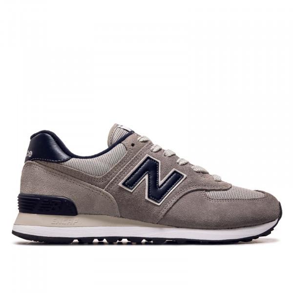 Damen Sneaker - ML574 BE2 - Grey / Navy