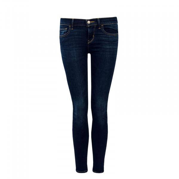 Damen Jeans 710 0248 Dark Blue