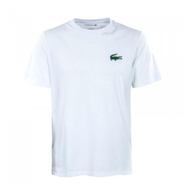Herren T-Shirt - TH9910 - White / Sinople