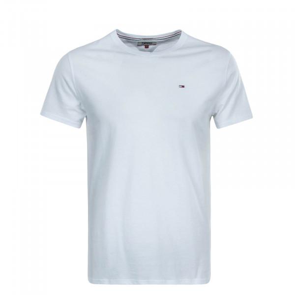 Herren T-Shirt Original Jersey White