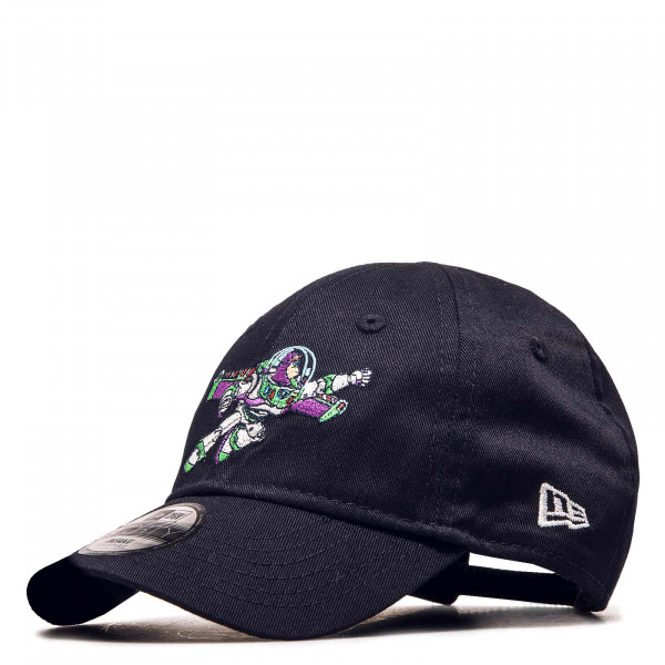 Cap - Disney SL 9Forty Buzz Light Year - Navy