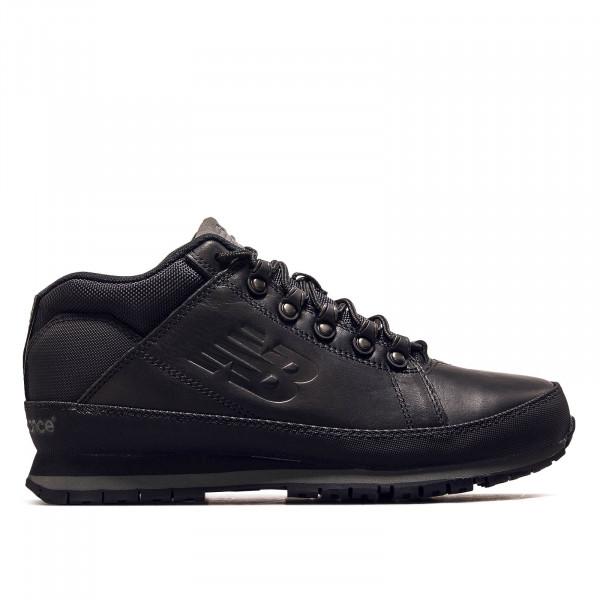 Herren Schuh H754 LLK Black