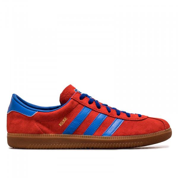 Herren Sneaker - Rouge H01798 - Red / Royal / Gold