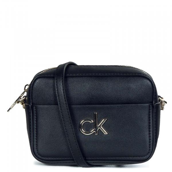 Damen Tasche - Camera Bag 8287 - Black