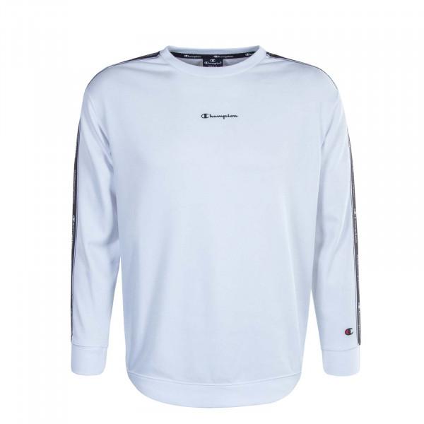 Herren-Sweatshirt 214224 White