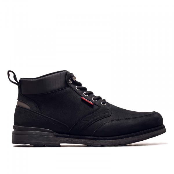 Herren Schuhe - Outdoor Corporate Mix - Black