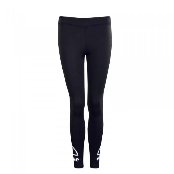 Damen Leggings Bonifacio Black