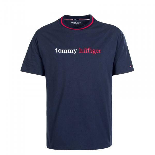 Herren T-Shirt 1784 Navy