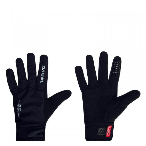Dakine Gloves Blockade Black Silver