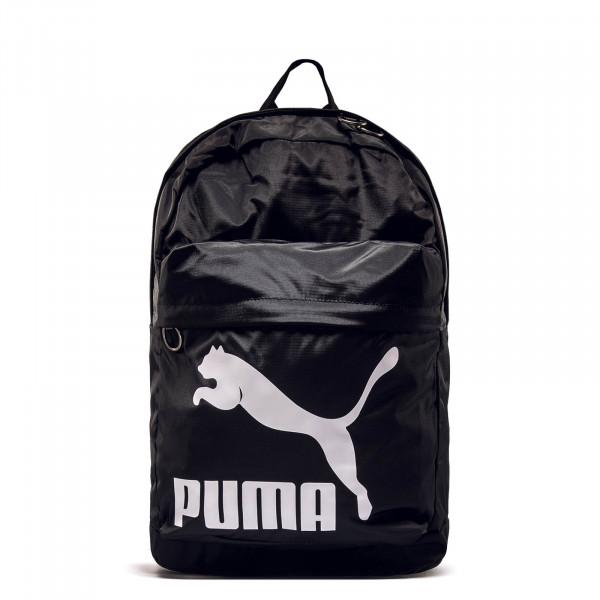Backpack Originals Black White