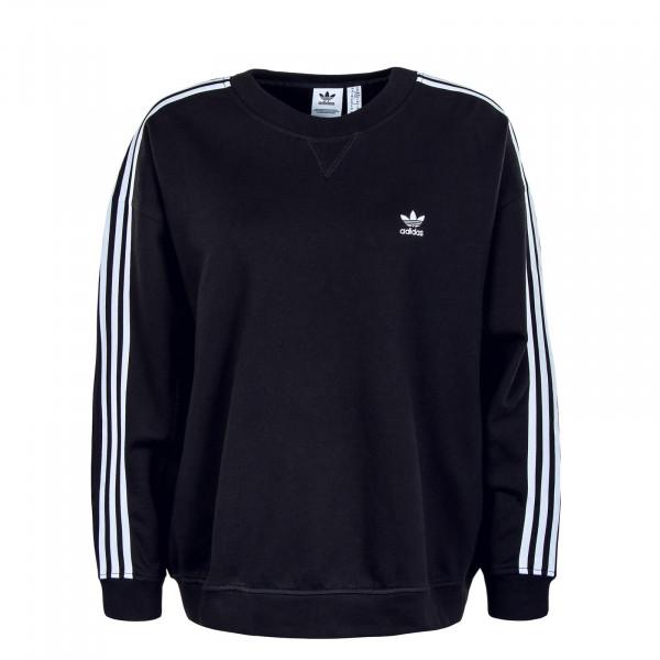 Damen Sweatshirt - Black