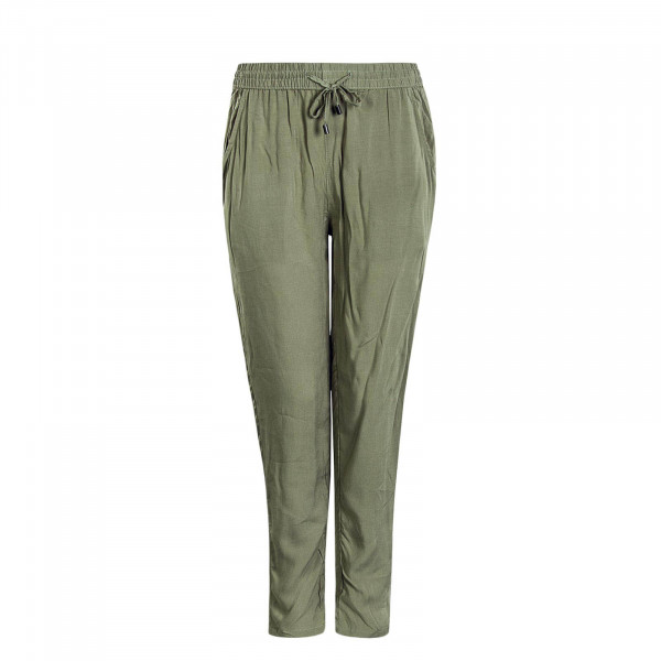 Damen Pant 61869 Middle Green