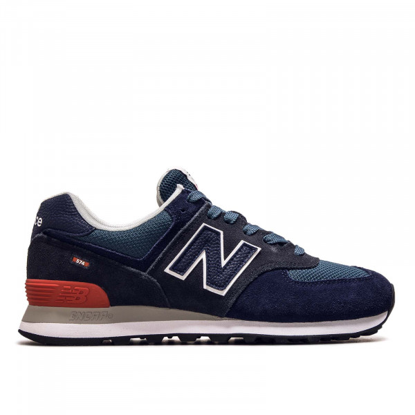 Herren Sneaker ML574 EAE Navy