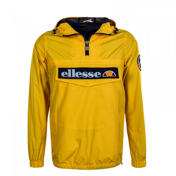 Herren-Windbreaker Mont 2 Yellow
