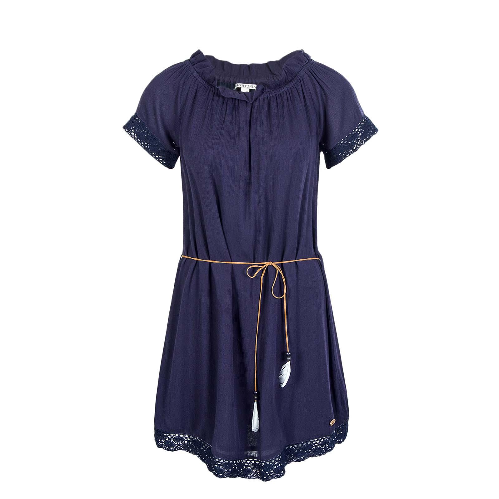 blaues Kleid von Eight2Nine online kaufen ...