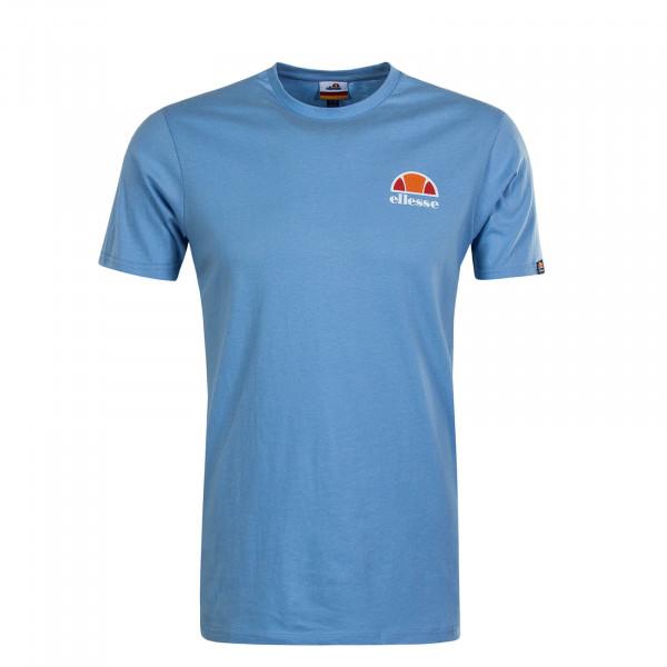 Herren T-Shirt Canaletto Light Blue