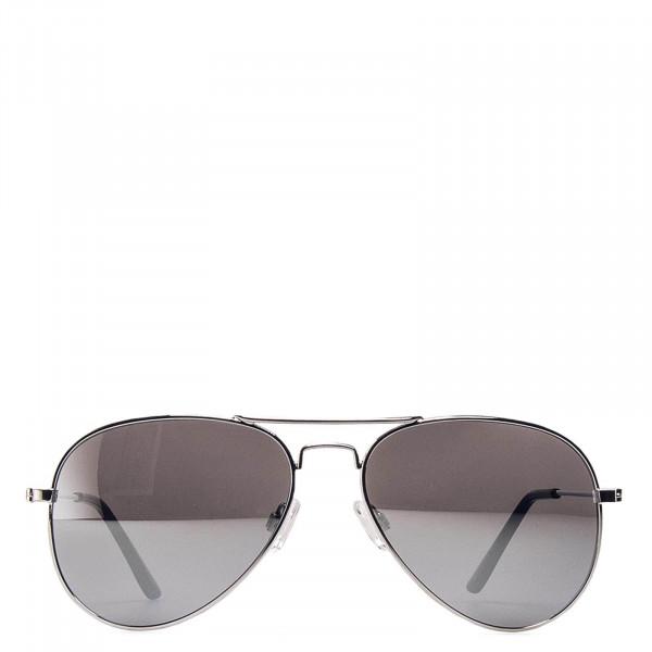 Sunglasses Basic Silver