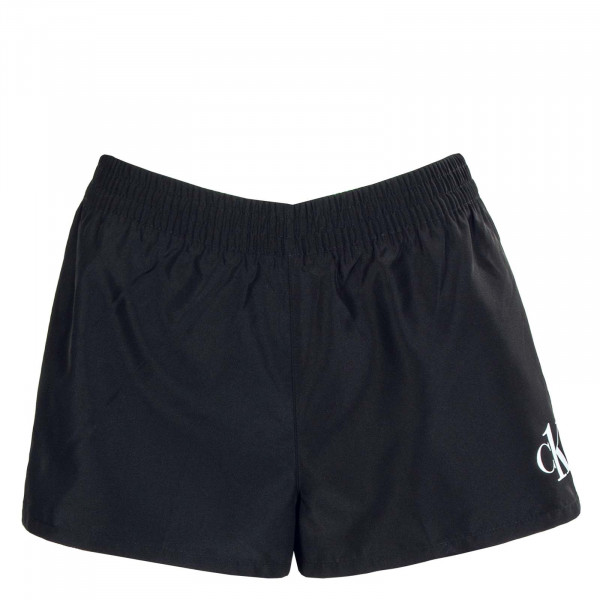 Damen Boardshort -  Swim 1364 - Black