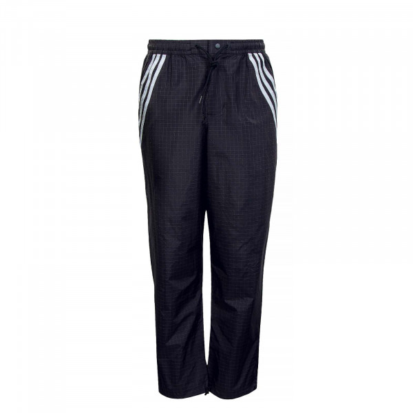 Herren Trainingshose - PB Workshop PNT Pant - Black / Gresix / White