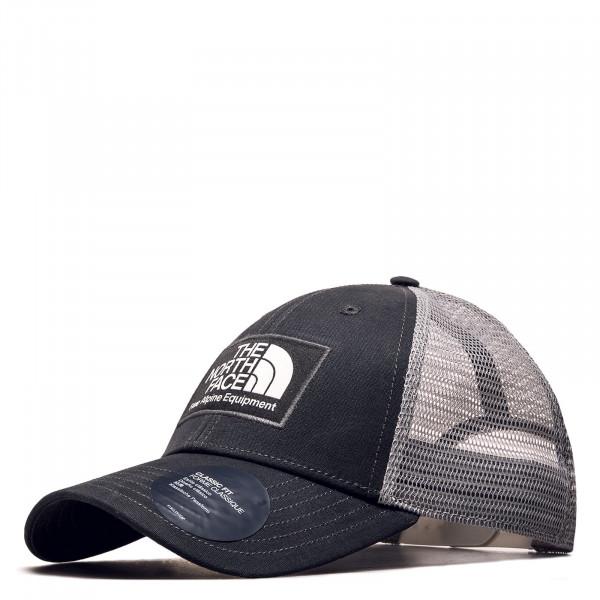 Trucker Cap - Mudder Trucker - Asphalt Grey