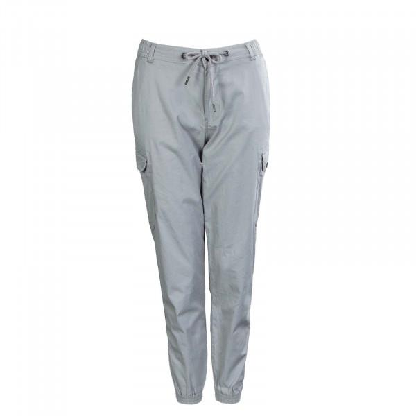 Damen Hose - Reflex LW Cargo - Silver / Grey