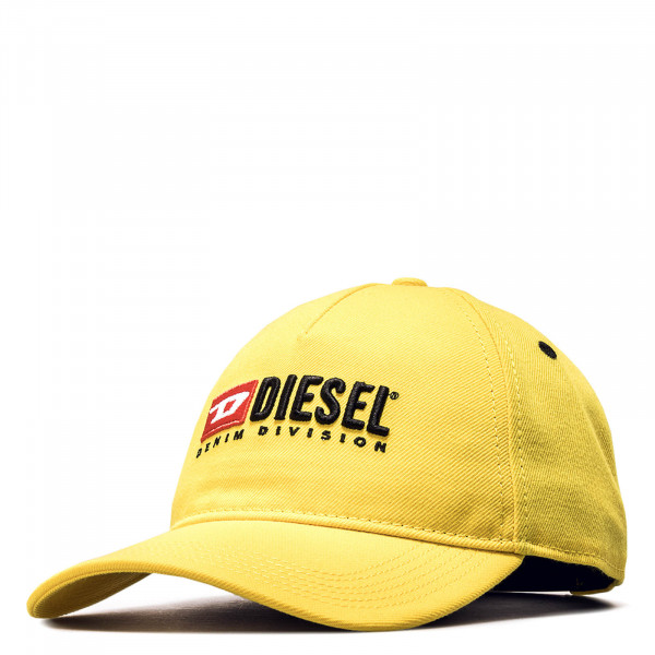 Diesel Cap Cakerym Yellow