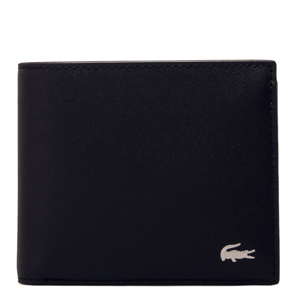Geldbörse - Billfold Coin Wallet - Black