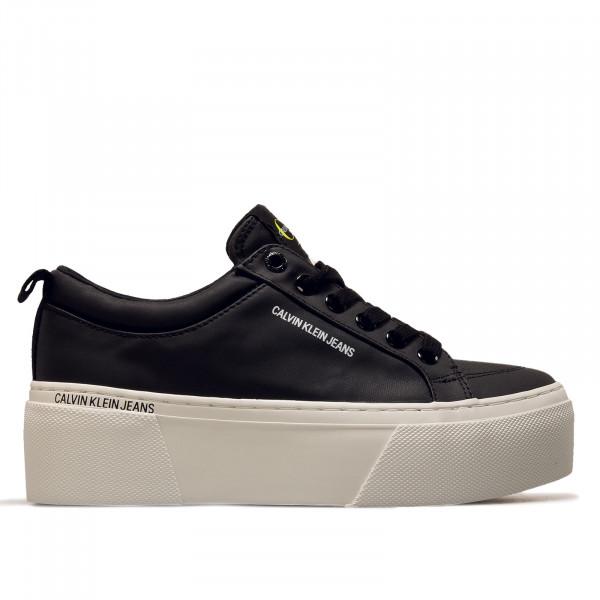 Damen Sneaker - Vulcanized 0435 - Black