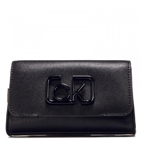 Hip Bag Signature Belt Black
