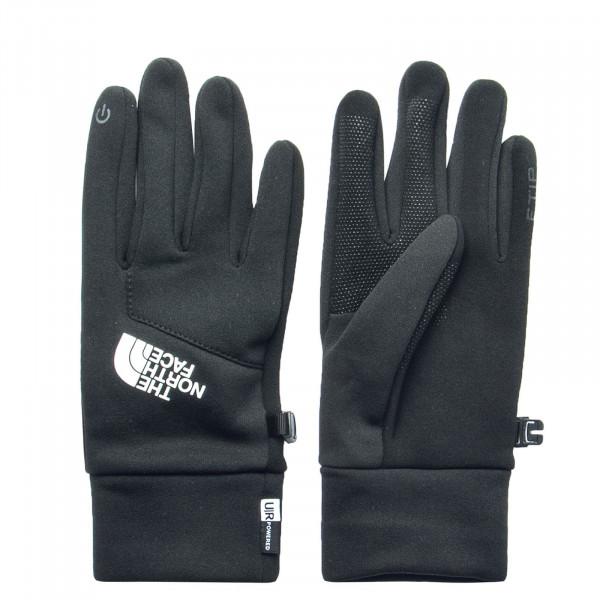 Handschuhe ETIP Glove Black