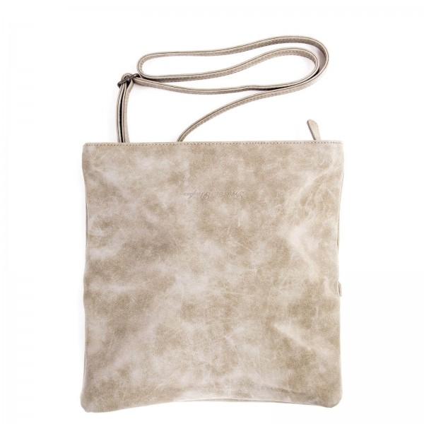 Handtasche - Ronja Classic Vintage - Grey