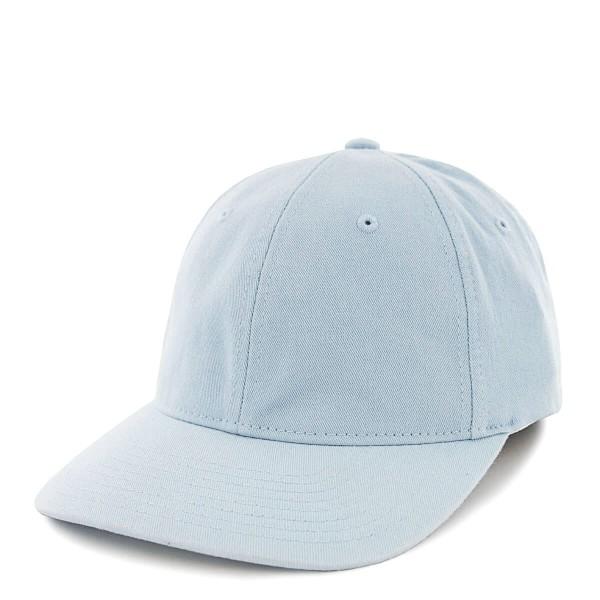 Cap - Garment - Washed Light Blue